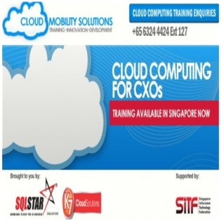 Cloud Computing for CXO & IT Managers