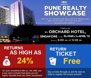 Pune Realty Showcase