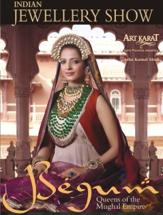 Art Karat - Indian Jewellery Show by Asha Kamal Modi