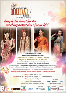 The Hindu Bridal Mantra 2012