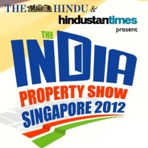 The India Property Show Singapore 2012