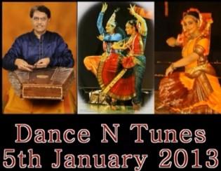 Dance N Tunes