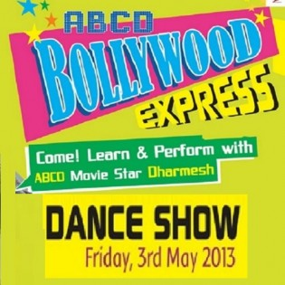 Bollywood Dance Show by dharmesh