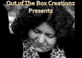 Abida Parveen Live in Singapore on 25th Aug 2013